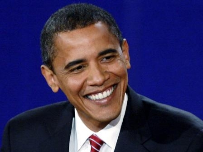 Obama Gives Press Pool the Slip