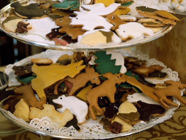 How Many Cookies? Your Holiday Diet Slip-Ups