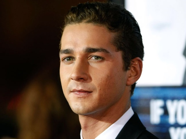"Shia LaBeouf: I ""Dropped The Ball"" on ""Indiana Jones"" Sequel"