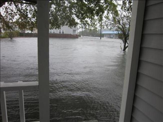 Homeowners in FEMA Flood Map Limbo After Sandy