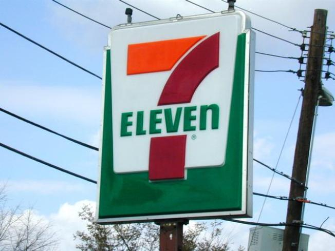 Third Time's a Charm for 7-Eleven Robber