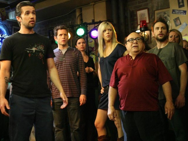 "9/17: ""It's Always Sunny"" Edition"