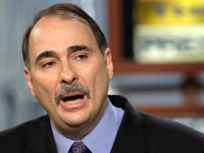 Millions For Axelrod in Sale of Firm