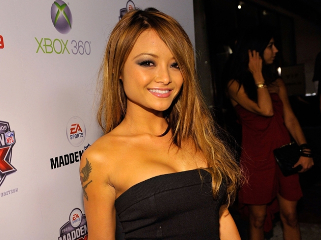 "Tila Tequila Reportedly Not Appearing On ""Celebrity Rehab"""