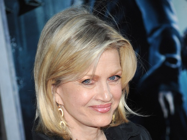 """Diane Sawyer Exits From """"Good Morning America"""""""