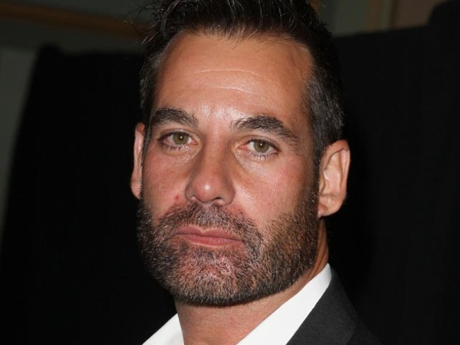 Adrian Pasdar Charged With DUI