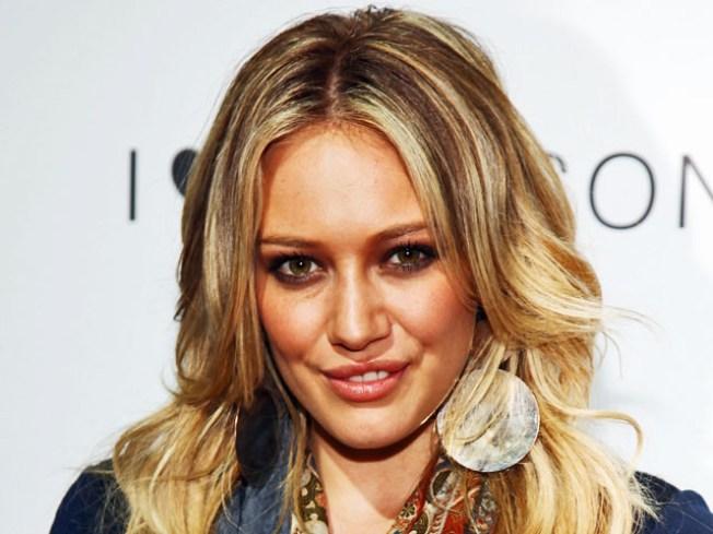 ROLL CALL: Did Hilary Duff Throw A Huff On 'Gossip Girl' Set?