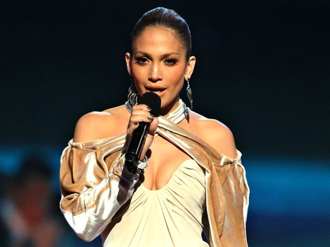 Jennifer Lopez on Coming Into Her Own as a Singer