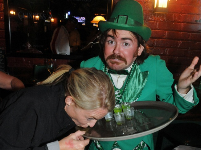 McPattysfest Celebrates the Luck of the Irish