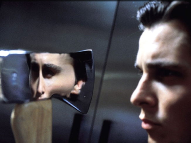 Movie Monday: 'American Psycho'