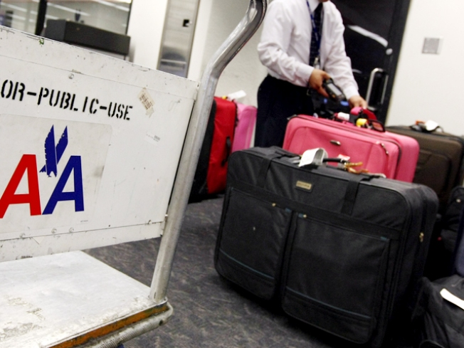 4 Philly Airport Baggage Handlers Accused of Theft