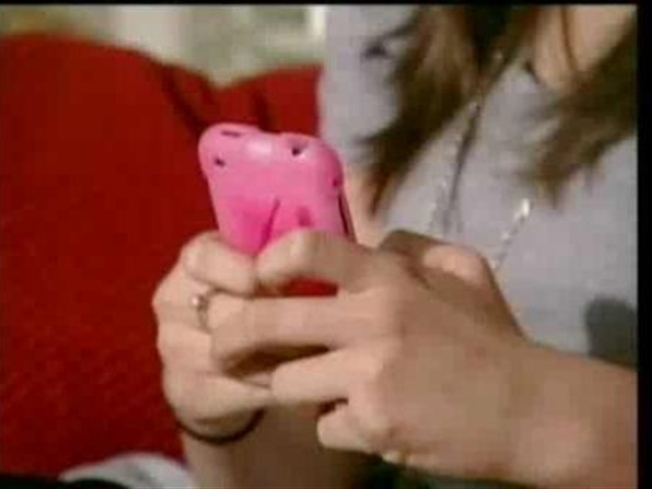 "NJ Lawmakers Tackle Teen ""Sexting"""