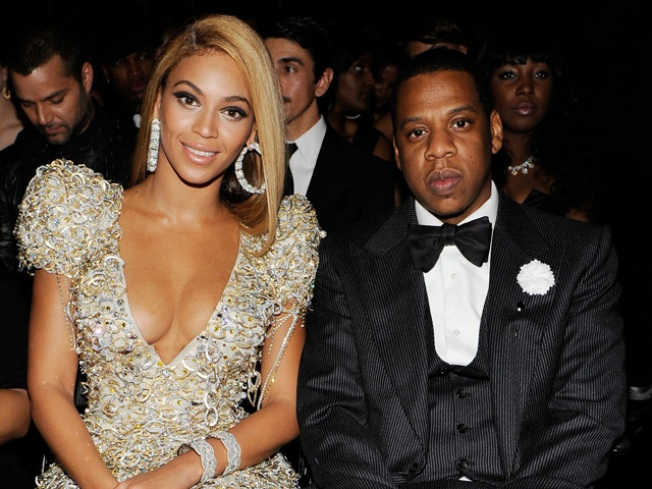 Jay-Z: 'I've Been Invited To The White House A Couple Of Times'