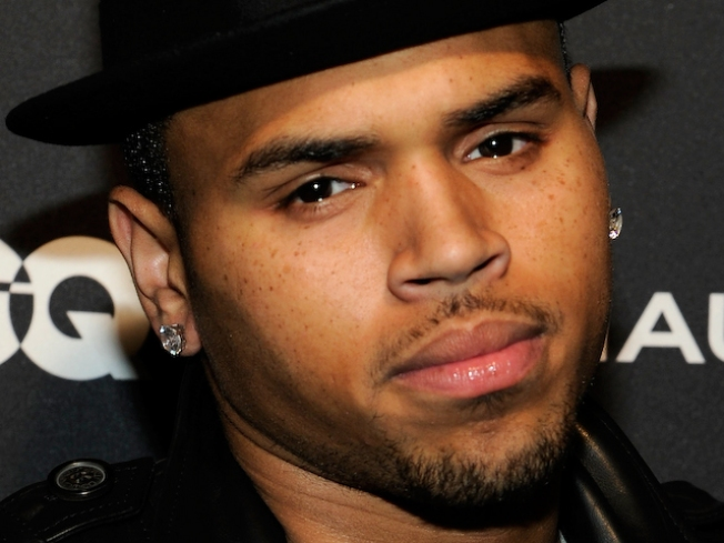 Chris Brown Apologizes for GMA Outburst