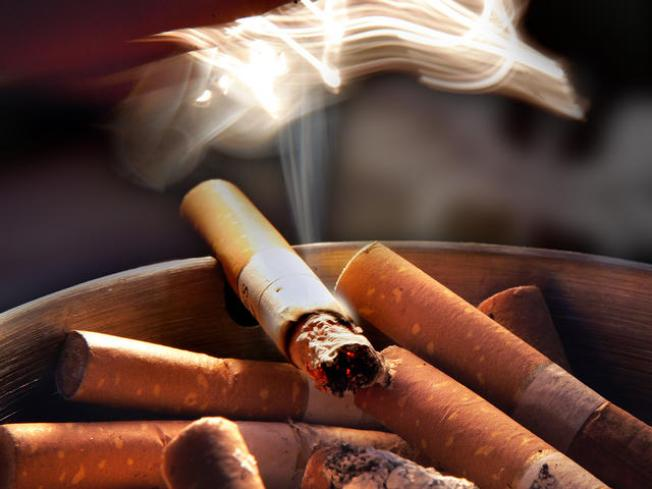 Never Smoked? Genes Still Create Lung Cancer Risk