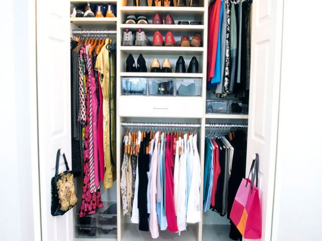 Shopping for Spring? Check Your Closet First
