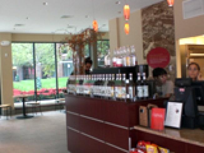 Restaurant Review: Café Cret