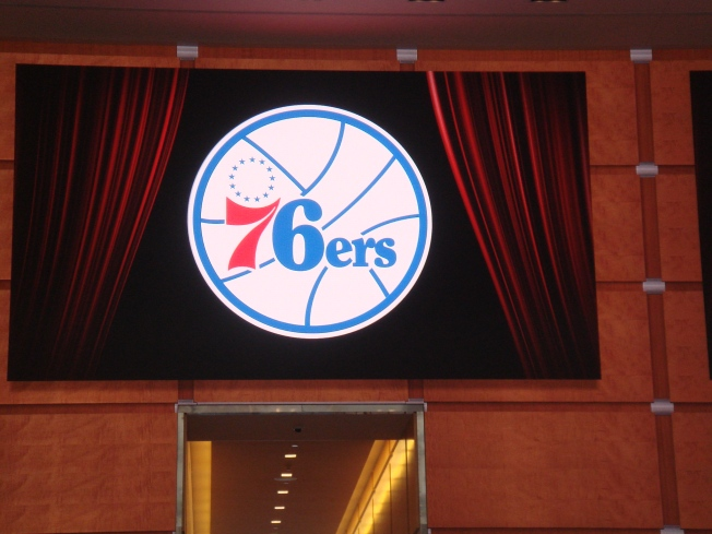 10, 9, 8, 76ers Get Their Theme Back