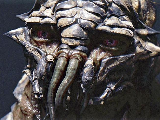 """Nigerian Officials: """"District 9"""" Not Welcome Here"""
