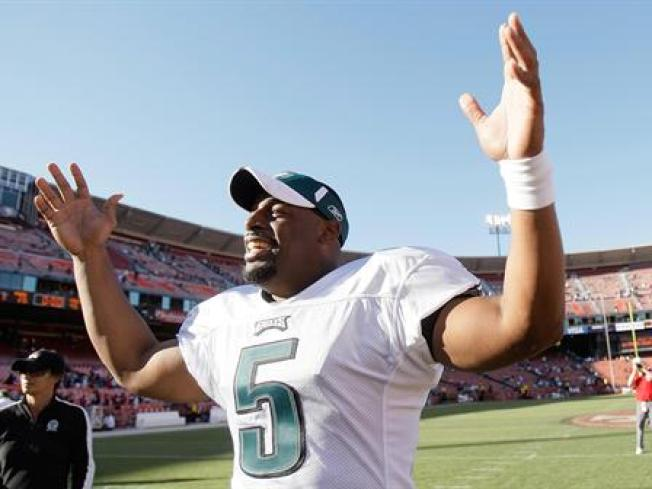 Take the Eagles NFC Championship Quiz