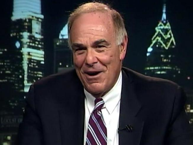 Rendell Calls Out Politicians for Not Investing in Infrastructure