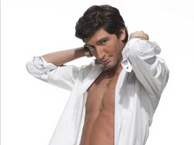 """Evan Lysacek Rebounds, Earns First Perfect Score of the Season on """"Dancing"""""""