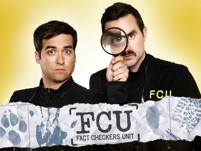 The Facts Behind Web Sensation 'Fact Checkers Unit'