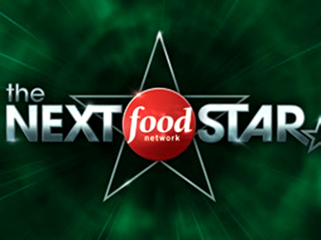 "Be ""The Next Food Network Star"""