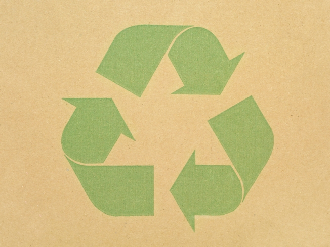 Where to Recycle Campaign Signs in Montgomery County