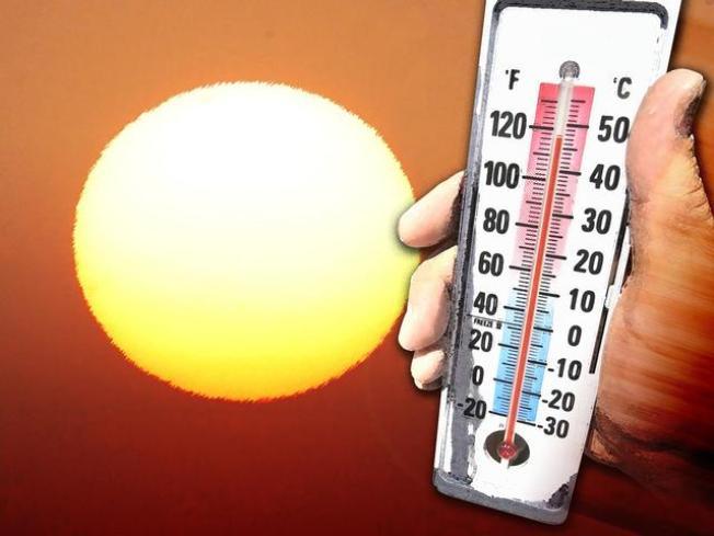 Elderly Philadelphian Dies From the Heat