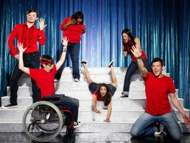 'Glee' Cast Hits The Road In May For 4-City Tour