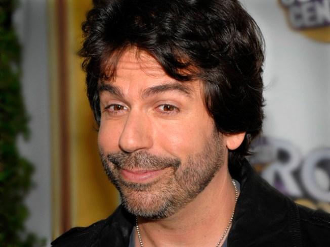 Comedian Greg Giraldo Dead at 44