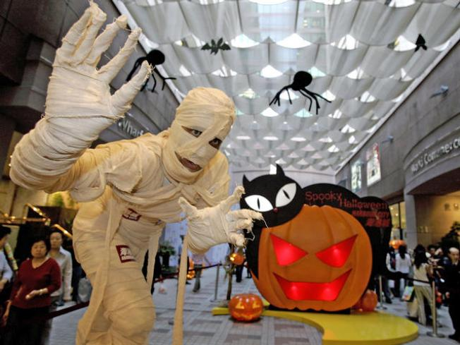 Halloween Health Hoaxes