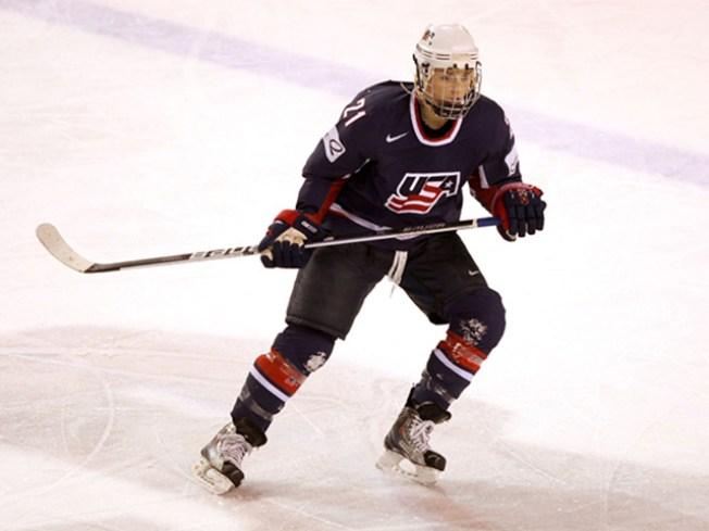 U.S. Women Beat Canada 3-2 in Shootout