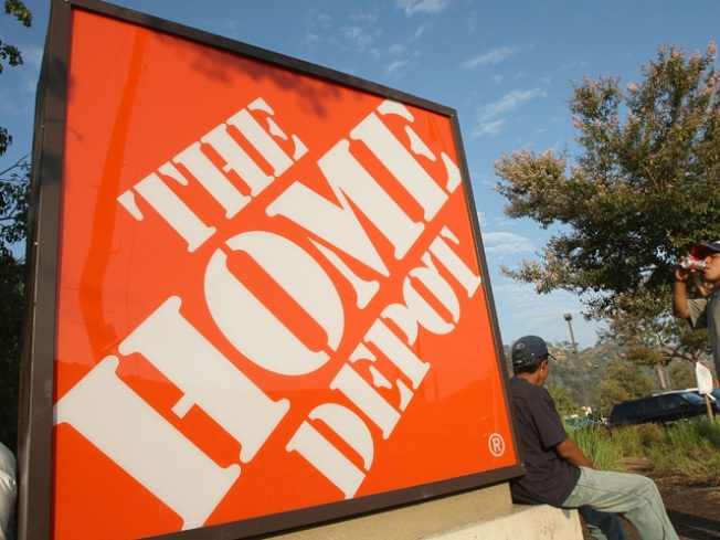 Multi-State Home Depot Theft Ring Broken Up