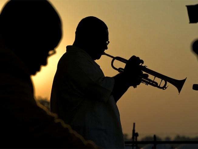 The Wonders of Jazz in Art