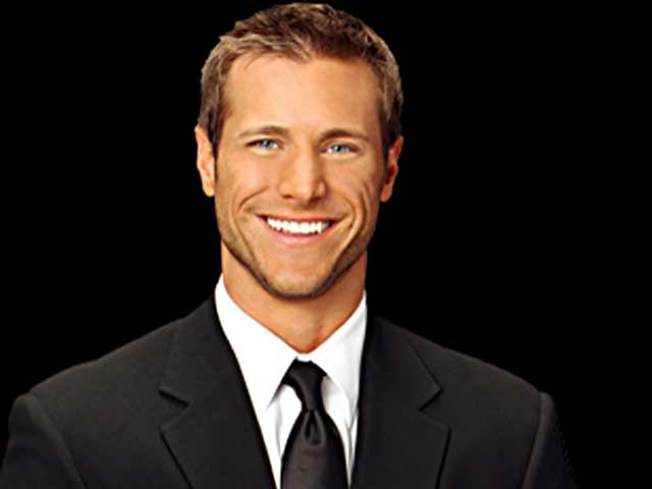 Tidbits: Ex claims Jake tried to rig 'Bachelor'