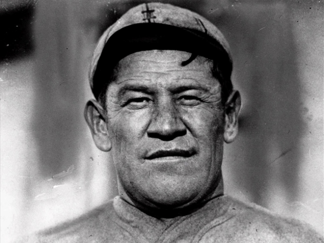 Jim Thorpe's Family Fight to Take Body From Pa.