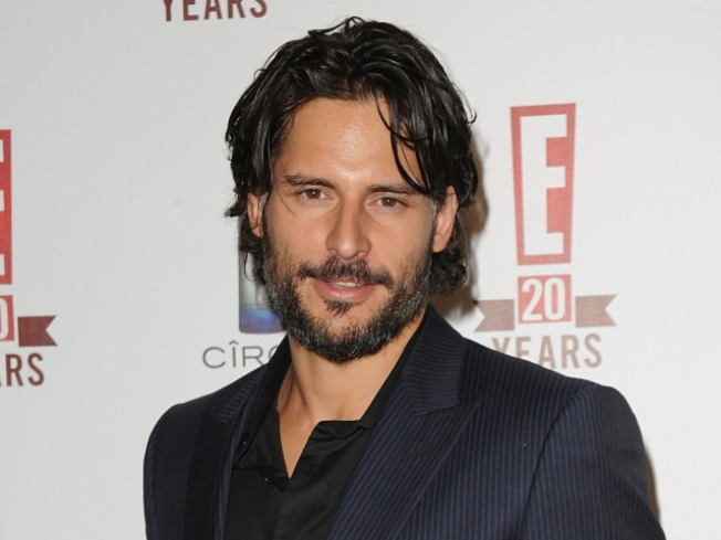 Rising Star: 'True Blood's' Joe Manganiello