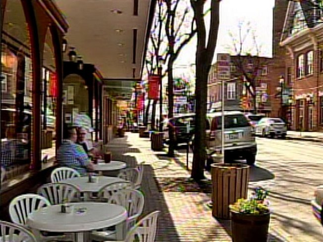 Vote Kennett Square 'America's Coolest Small Town'