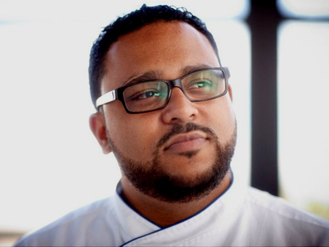 Top Chef's Kevin Sbraga Eyes Philly, Pursues No-Boundary Cuisine
