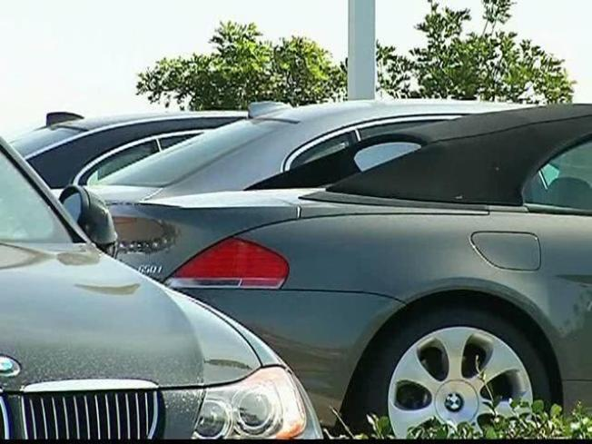 Philly Suburb Nixes Proposal for Unlocked Car Fines