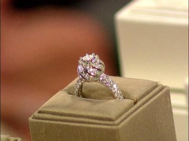 Tiffany & Co. Celebrates 20 Years in Philadelphia