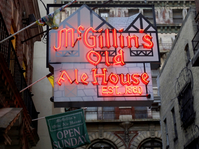 Iconic Philly Bar Suggests Drone Beer Delivery During Pope's Visit, But it Probably Won't Fly