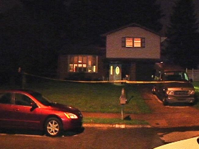 Man, Wife Die After Bloody Knife Battle