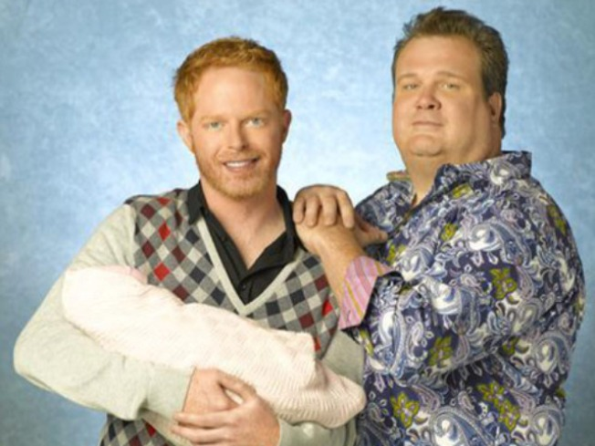"""Gay Marriage and the """"Modern Family"""""""