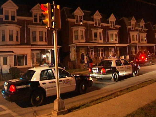 3 Dead After Night of Shootings in Norristown