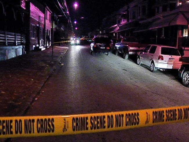 3 Injured in Norristown Shooting