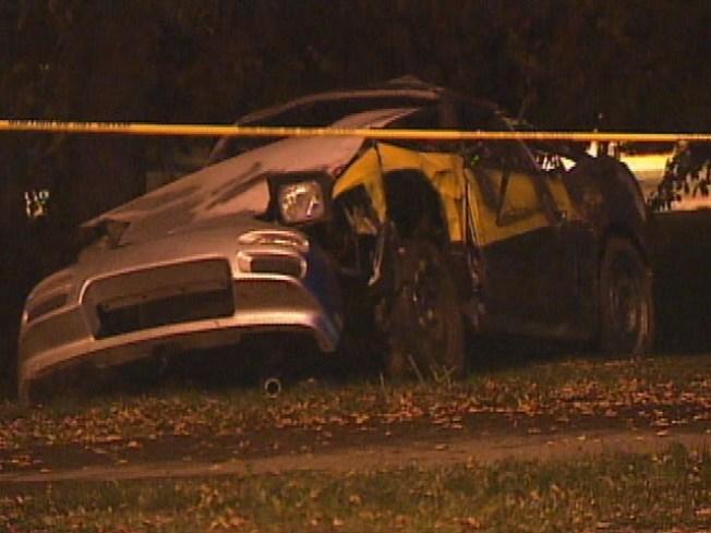 Fatal Accident in Northeast Philadelphia