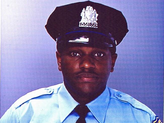 Off-Duty Officer Shot, Friend Killed